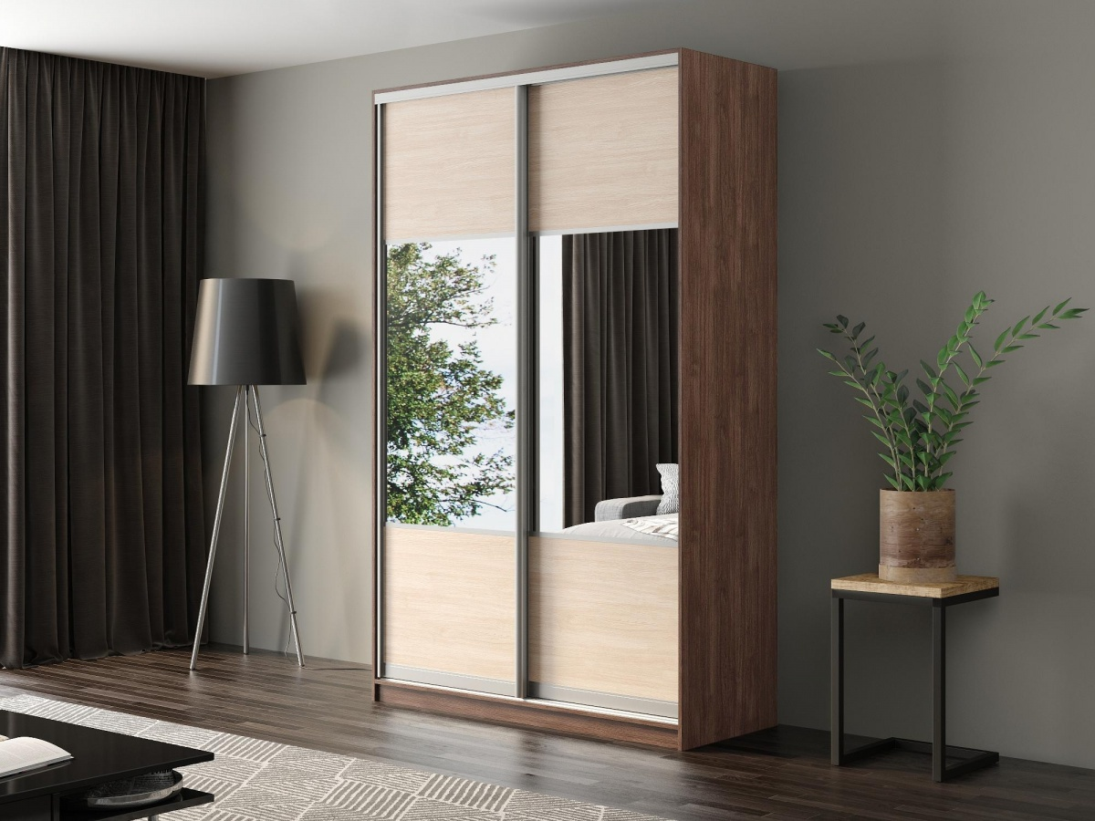 Дизайн прихожей со шкафом в квартире фото проделки
